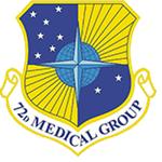 72 Medical Gp emblem.png