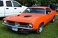 74 Plymouth 'Cuda (8930832611).jpg