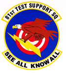 81 Test Support Sq emblem.png