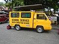8662Cainta, Rizal Roads Landmarks Villages 14.jpg