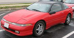 1990-91 Mitsubishi Eclipse