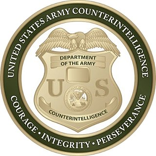 United States Army Counterintelligence