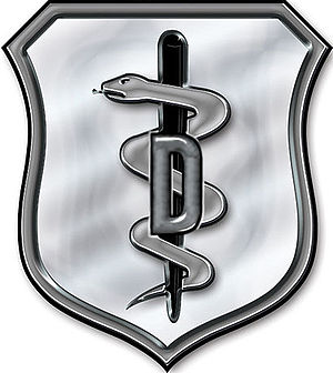 United States Air Force Medical Service - Image: AF Dental