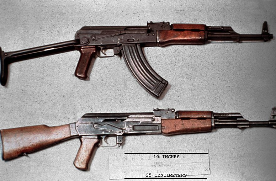 AK-47 - The Reader Wiki, Reader View of Wikipedia
