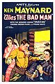 ALIAS THE BAD MAN (1931).jpg