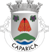 Coat of arms of Caparica