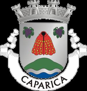 Caparica (Almada) - Image: ALM caparica