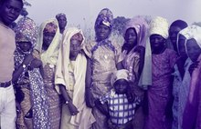 cherche femme polygame)