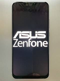 Asus ZenFone series of smartphone models