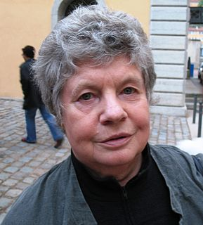 A. S. Byatt English fiction writer and critic