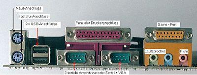 Computerhardware Hauptplatine Wikibooks Sammlung