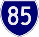 Route 85