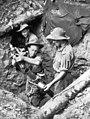 AWM 055632 Aust 2-6th Inf Bn mortars New Guinea 1943.JPG