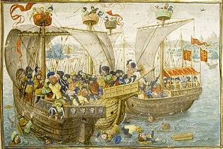 Lieven van Lathem 15th century Netherlandish painter and manuscript illuminator