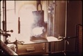 A TIME SEQUENCE (SECOND OF TWO) SHOWING A ONE QUARTER INCH ALUMINUM PLATE BEING MELTED IN ABOUT FIFTEEN SECONDS BY... - NARA - 555375.tif