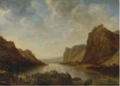 A VIEW OF THE RHINE NEAR HAMMERSTEIN.PNG