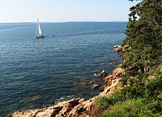 A beach in maine on a clear day.jpg