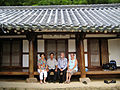 A couple enjoying a Hanok stay (4458643783).jpg