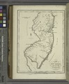 A map of New Jersey, from the best authorities. NYPL1567525.tiff