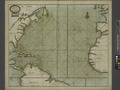 A new and correct chart from England to Guinea .... NYPL481137.tiff