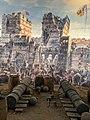 A portion of Panorama 1453 siege scene.jpg