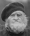 A portrait of Helgi Hóseasson (2357893403).jpg