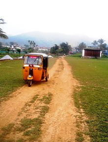 indian transportation Asian