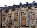 Abandoned Building in Former Jewish Ghetto - Bialystok - Poland (36270279515).jpg