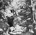 Abandoned Chinese positions Korea Oct 1951 (AWM HOBJ2502).jpg