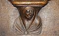 Abbaye Saint-Pierre-sur-Dives miséricorde 15.JPG