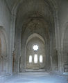 Abbaye de Silvacane - nef et chœur.jpg