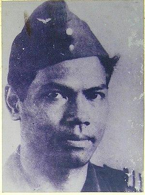 Abdul Rahman Saleh (physician) - Image: Abdulrachman Saleh