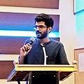 Abijit Radhakrishna writer.jpg
