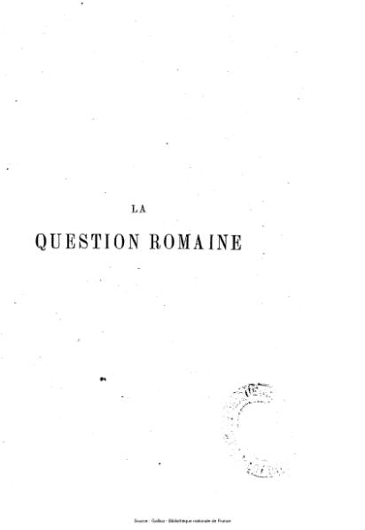 File:About - La Question romaine.djvu