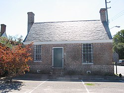 Virginia Ancestral Trackers Accomack County