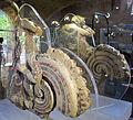 Acroterio con matricidio di oreste dal santuario della cannicella, 500-480 ac. ca. 04.JPG