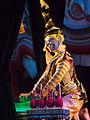 Actor Maiyarap Celebrate Grind The Masked Play.jpg