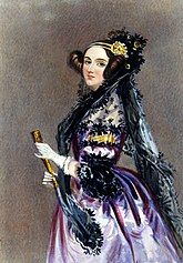 Ada Lovelace Ada Lovelace portrait.jpg