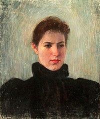 Ada Thilen self portrait.jpg
