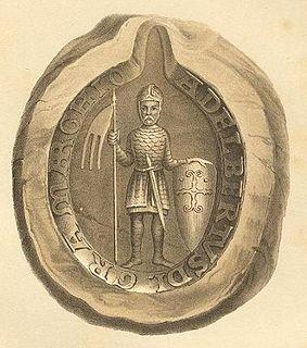 Albert the Bear Margrave of Brandenburg