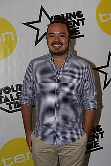 Adam Liaw - Wikipedia