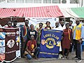 Adehyee Leo Club in Kumasi,Ghana posing with sponsoring Lions Club members.jpg