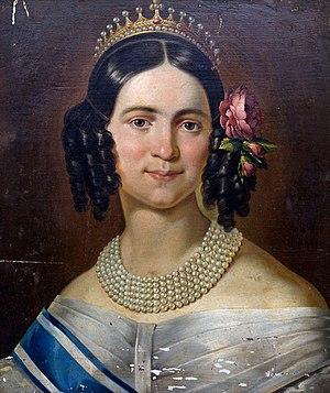 Princess Adelgunde of Bavaria