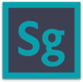 Adobe SpeedGrade CS6 Icon.png