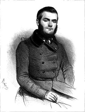 Adolphe Granier de Cassagnac