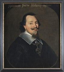Adriaan Pauw, 1585-1653