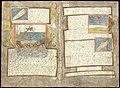 Adriaen Coenen's Visboeck - KB 78 E 54 - folios 080v (left) and 081r (right).jpg
