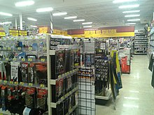 Advance Auto Parts Number >> Advance Auto Parts Wikipedia