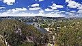 Aerial panorama of Lake Daylesford.jpg