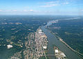 Aerial view of Pittsburgh area.jpg
